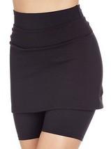 Starpower SPANX 1229 Bagel-Buster Power Skort Women's Activewear Shapewear - $29.69+