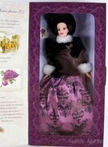 Barbie Hallmark Holiday Traditions Special Edition Mattel 17094 1996 - $9.90