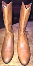 """G. H. Bass """"Moscow"""" Women's Boots (8M) - $65.00"""