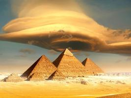 The great pyramid is no longer a wonder of the world thumb200