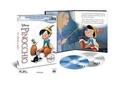 Pinocchio - $44.12