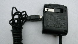 USA Nintendo Original DS NTR-001 Compatible NTR-002 Battery Charger AC Cord Plug - $12.22