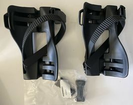 """Thule Fat Bike Adapters Cradle 5981 for ProRide bike Rack 3-5"""" Roof Carrier NEW image 3"""