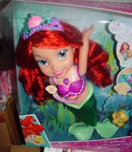 Disney Princess Colors of The Sea Ariel Doll - $44.00