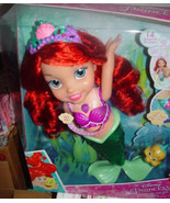 Disney Princess Colors of The Sea Ariel Doll - $44.00
