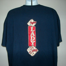 The Lady & Sons Restaurant Paula Deen Savannah GA T Shirt Mens 3XL Cotto... - $22.72