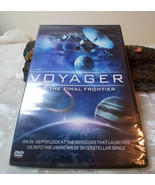 Voyager To the Final Frontier DVD, 2016 New Great For Home school Factor... - $6.00