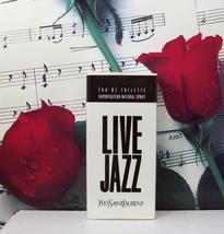 Live Jazz By Yves Saint Laurent EDT Spray 1.7 FL. OZ. - $139.99