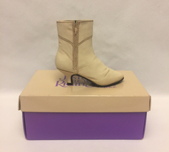 Just The Right Shoe by Raine collectible Ingenue boot 25027 in box - $3.00