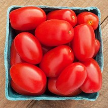 SHIP From US, 50 Seeds Montesino F1 Hybrid Tomato, DIY Healthy Vegetable AM - $39.99