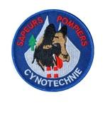 France Sapeurs Pompiers de la Savoie SDIS 73 Service d'Incendie Cynotech... - $10.99