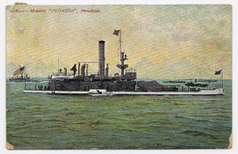 "1905 - Broadside of the ""Monitor"" Florida - Used - $4.99"
