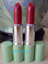 Lot of 2 x Clinique Long Last Lipstick in ~BEAUTY~ - $26.72