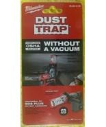 Milwaukee 48-03-3135 SDS+ DUST TRAP Drilling Shroud - $14.85