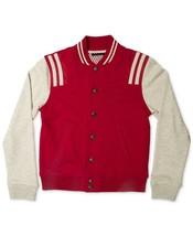 Sean John Big Boys Signature Embroidered Varsity Jacket - Pick Size - $39.99