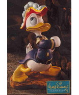 Disney WDCC Donald Duck as Admiral Duck Promotional Print - $7.76