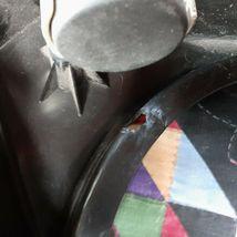 Rainbow Vacuum parts, 2 nozzles, 2pc Metal pipe Extension, Power Nozzle, Base image 7