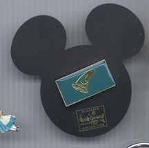 Disney WDCC Mickey Sorcerer Hat rare MOC pin/pins - $19.34