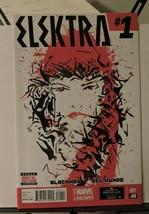 Elektra  #1 july 2014 - $7.42