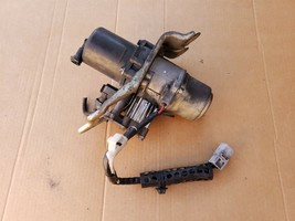 04-07 Toyota Sequoia Air Suspension Compressor Ride Height Pump, image 1