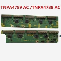 WillBest TNPA4789 AC /TNPA4788 AC Buffer Board for TH-P50G11C TH-P50S10C