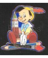 Disney WDW - Artist Choice 2000 Pinocchio pin/Pin - $29.99