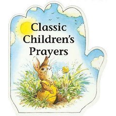 115 CHILDREN'S PRAYERS - Little Folded Hands eBook Bonanza