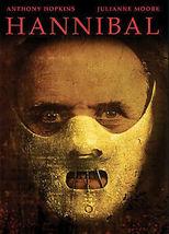 Hannibal - Lenticular Case DVD ( Ex Cond.) - $9.80
