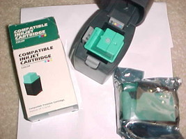 Sealed Package Compatible HP 51625A Inkjet Cartridge (Color) - $9.49