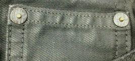 Boys POLO RALPH LAUREN Skater 750 Black Skinny Leg Jeans Size 12 **NWOT image 3