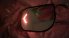 04-07 NISSAN TITAN ARMADA QX56 DRIVER LH SIDE MIRROR GLASS HET AUTO DIM ... - $107.91