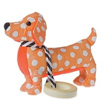 Manhattan Toy Dotty Pup Sensory Rattle and Teether Baby Toy - $75.75