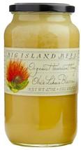Big Island Bees Hawaiian Honey (Multiple Sizes and Varieties to Choose F... - $16.38+