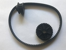 NEW Replacement GEARS & BELT SET Erie Tools 7 x 14 Mini Lathe - $39.59