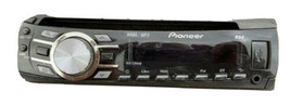 Pioneer DEH-3300UB IN-DASH Cd MP3 Wma Aac Receiver Ipod Direct Controls As Is - $31.23