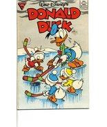 Walt Disney's Donald Duck (No 270) [Comic] [Jan 01, 1989] Carl Barks; Bo... - $8.01