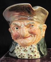 """Royal Doulton Ash Bowl """"Old Charley"""" D5925 - $47.49"""