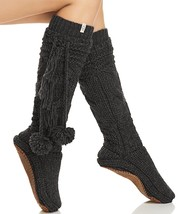Ugg Cozy Slipper Sock Cable Knit Colors Sizes NEW $85 - £49.15 GBP