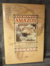 Running The Amazon By Joe Kane Runner Training - $4.99