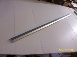 1979 Continental Towncar Left Front Door Center Trim Molding Oem Used Lincoln - $177.21