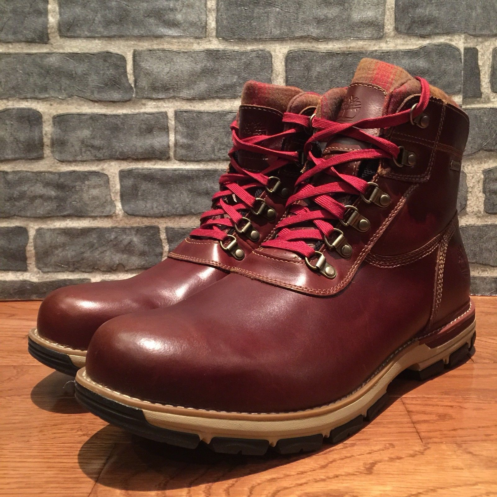Timberland Heston Mid GORE TEX Insulated and 50 similar items