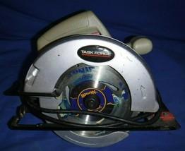 "Task Force TF12CS 248833 12 Amp 7 1/4"" Circular Saw Corded - $39.59"