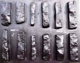 #ODF-72-BIB Pkg Drystack Stackstone Veneer Stone Molds (72) Business Sta... - $899.00