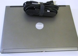 "Dell Latitude D531 Laptop 15.4"" 2GHZ 2GB 80GB WIN XP PRO 32Bit WI-FI OFF... - $118.75"