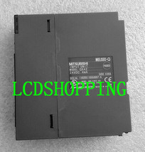 New In Box Mitsubishi PLC QX42 Programmable Logic Controller 90 days war... - $118.75