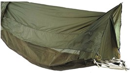 Olive Drab Backyard Jungle Hammock Tent - $61.99