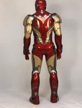 Avengers: Endgame Iron Man Armor Mark LXXXV 85 Cosplay Buy - $3,200.00