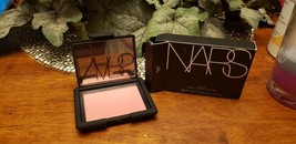 Nars powder blush compact orgasm NEW - $24.00