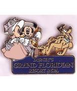 Disney WDW Grand Floridian Resort pin/pins - $31.44