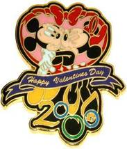 Disney WDW - Happy Valentines Day 2000 pin/pins - $25.99